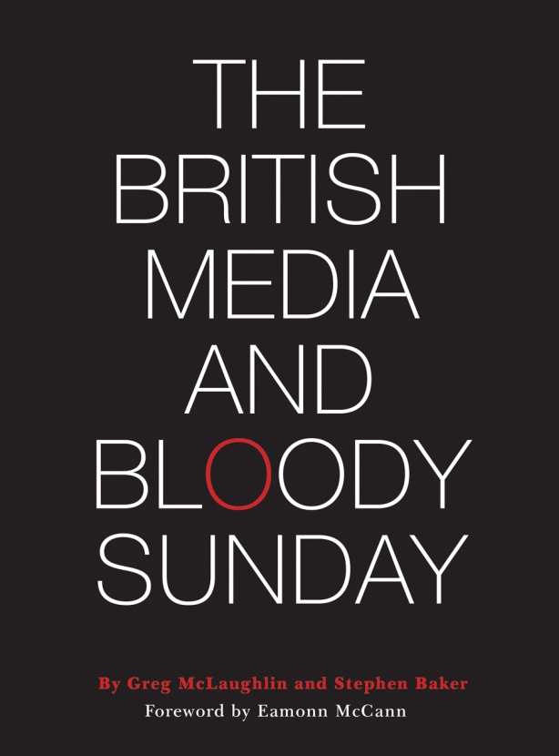 bloody sunday cover